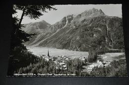 648- Längenfeld Ötztal, Tirol - Längenfeld