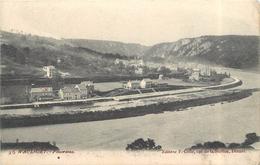 WAULSORT - Panorama. - Hastière