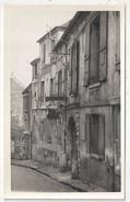 92 - MEUDON - 11 Rue Des Pierres - Monument Historique Classé - Musée D'Art Et D'Histoire - Orte