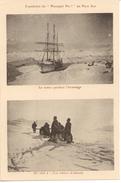 """CHARCOT : Expédition Du """"Pourquoi Pas ? Au Pôle Sud (Polaire) - Superbe état - POURQUOI PAS - Autres"""
