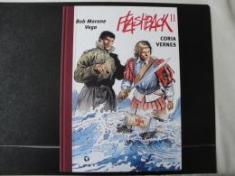 Bob Morane Flashback II TT Nté  159/225  Signé Vernes Et Coria  + Ex Libris Neuf - Bob Morane