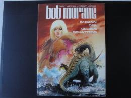Bob Morane  Im Bann Des Gelben Schattens  Les Sortilèges De L'ombre Jaune En Allemand   Tres Bon état - Bob Morane