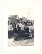 Photo Automobile Chenard Et Walker - Automobiles