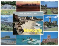 (520) Australia - NSW - Newcastle - Newcastle