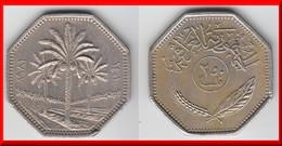 **** IRAQ -250 FILS 1981 - PALM TREES - PALMIERS **** EN ACHAT IMMEDIAT !!! - Iraq