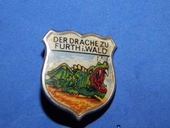 Der Drache Zu Furth I. Wald - BD