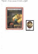 Fragonard - Le Repos Pendant La Fuite En Egypte - Art