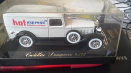 Solido Modell Des Cadillac Pompiers 4070 Aus Der Serie Age D' Or - Andere Sammlungen