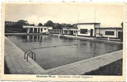 Moerbeke-Waas NA1: Zwemkom Graaf Lippens - Moerbeke-Waas