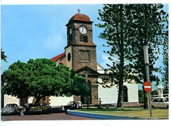 Ile De La Réunion : église Saint Joseph (ed Fontaine) - Autres