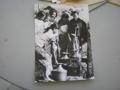 Searo Water 1982 - Lieux