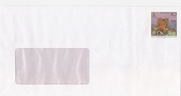 Bund, USo 2, Ungebraucht (i077) - Enveloppes - Neuves