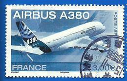 Poste Aérienne Oblitéré - 2006 N° 69 (3) - Poste Aérienne