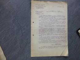 POITIERS 1930, Journée Ntle Marins Victimes Tempête, Quête  ; Ref 325 VP 26 - Historische Documenten
