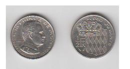 1/2 FR 1982 - 1960-2001 Nouveaux Francs