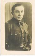 Bidprentje Servais Geboren Horion ? Gevallen Fexhe Slins 11/5/1940 - 1939-45