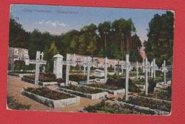 Cirey --  Heldenfriedhof - Otros Municipios