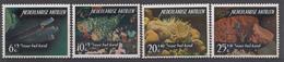 Ned.Antillen 1965  Nvph Nr: 364-367 Unterwasserleben  Neuf Sans Charniere-MNH-Postfris - Niederländische Antillen, Curaçao, Aruba