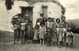 DIE ZIGEINER IN MOLDAVA  MOLDAVSKI CIGANI   Gitano Gypsy GITANOCOLECCION - Tchéquie