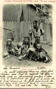 1902   ROMANIA  - Tigani Spoitori   Gitano Gypsy GITANOCOLECCION - Romania