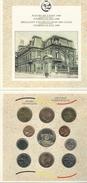 Belgique: Fleurs De Coins 1989 - 1951-1993: Baudouin I