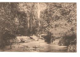 Entier CP 10c Belgisch Congo Belge N°9 C.Boma 12/4/1914 V.Bruxelles C.d'arrivée PR4327 - Entiers Postaux