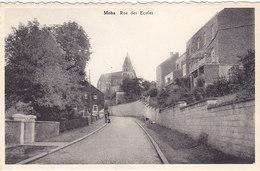 Moha - Rue Des Ecoles - Wanze