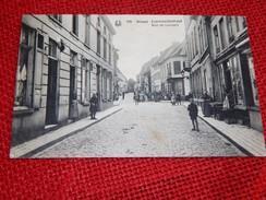 DIEST  -   Leuvenschestraat   -  1926 - Diest