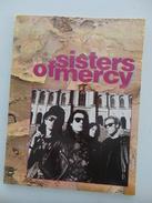 Sisters Of Mercy-die Barmherzigen Schwestern-  Biographie Du Groupe - Musique