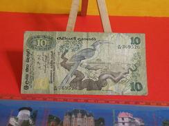 Monnaies & Billets > Billets > Sri Lanka > Central Bank Of Ceylon ( 26.3.1979 ) - Sri Lanka