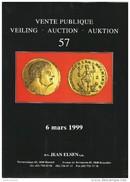 Catalogue Vente Publique 57 J. ELSEN Mars 1999 - Libros & Software