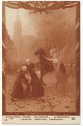 Delivrance Par Clemenceau Tableau De Rixens Né à St Gaudens - Mouilleron En Pareds