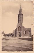 BELGIQUE BELGIE  COURCELLES Église De Forrière - Courcelles