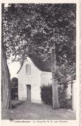 BELGIQUE BELGIE    LOBBES BONNIERS   Chapelle N D Aux Charmes - Lobbes