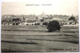 VUE GENERALE - VINNEUF - Other Municipalities