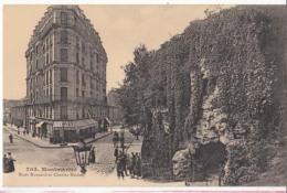Dep  75 - Paris -  Montmartre - Rue Ronsard Et Charlie Nodie   : Achat Immédiat - Frankrijk