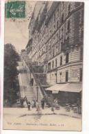 Dep  75 - Paris -  Montmartre - L'Escalier Muller   : Achat Immédiat - Frankrijk