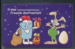 GERMANY M  04  01  Weihnachten  - Leer - Deutschland