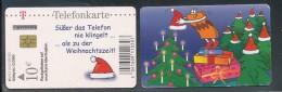 GERMANY M  03  02  Weihnachten  - Leer - M-Series: Merchandising