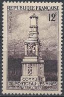 France N°1065 ** Neuf - Frankreich