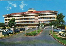 SESSA AURUNCA - BAIA DOMIZIA - Park Hotel - Italien