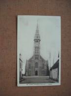 Carte Postale Ancienne De Saint-Lyphard:  L'Eglise - Saint-Lyphard