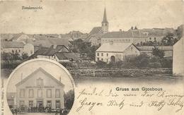 GRUSS AUS GROBOUS - Cartes Postales