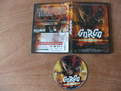 Dvd Gorgo - Science-Fiction & Fantasy