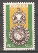 French Algeria 1952,French Military Medal,Sc B65,VF MNH** - Algeria (1924-1962)