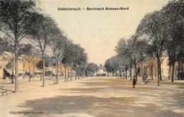 86 - Chatellerault - Boulevard Blossac-Nord - Chatellerault