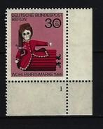 BERLIN - Mi-Nr. 324 Formnummer 1 Postfrisch - [5] Berlin