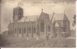 SCHILDE:  De Nieuwe Kerk - Schilde