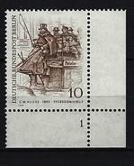 BERLIN - Mi-Nr. 332 Formnummer 1 Postfrisch - Ungebraucht