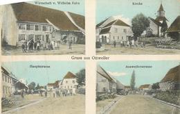 GRUSS AUS OTTWEILER - Autres Communes